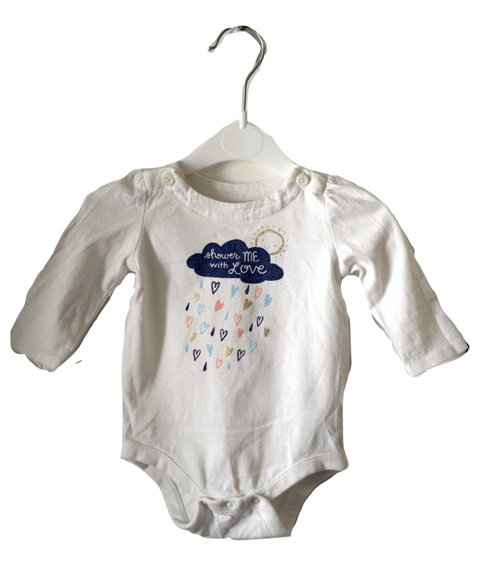 Gap Cloud Bodysuit 3-6M