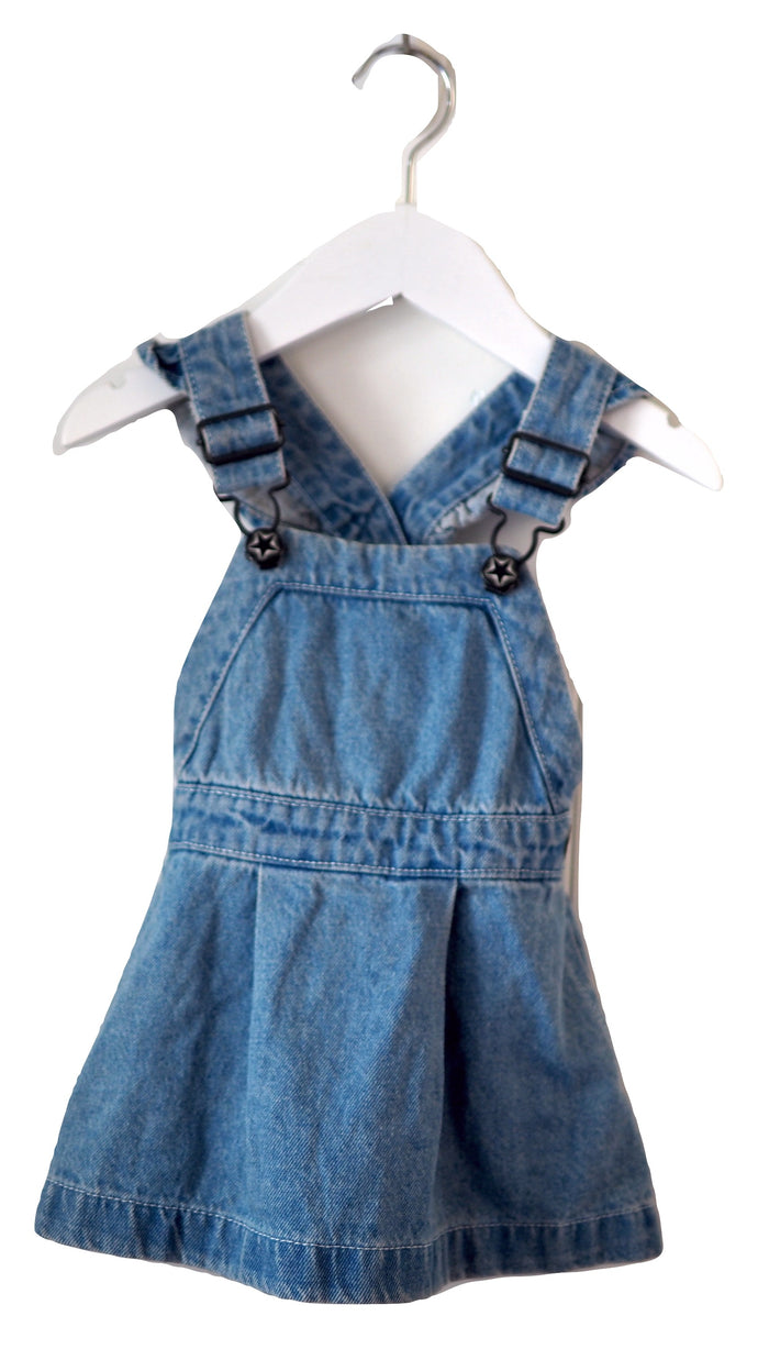 NEXT Pinafore Dress 6-9M