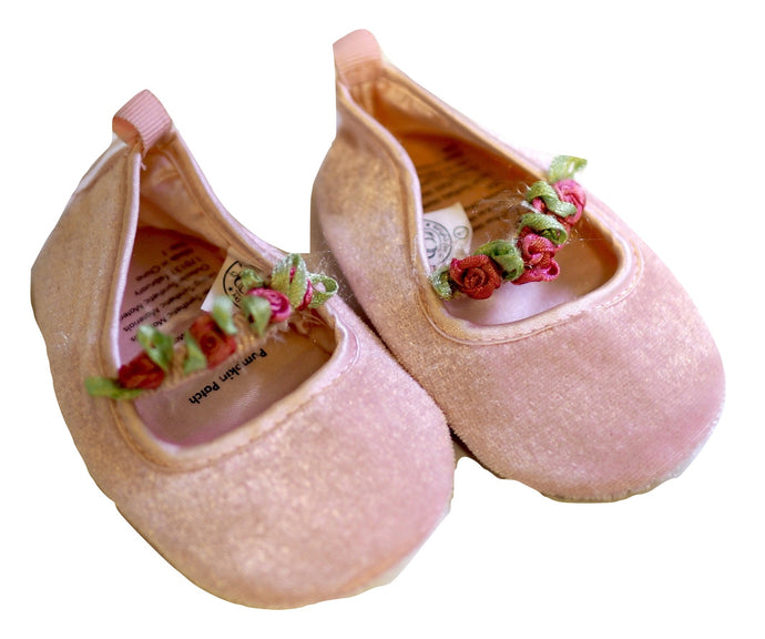 Pumpkin Patch Shoes 3-6M