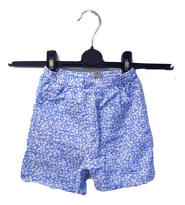 M&S Shorts 12-18M