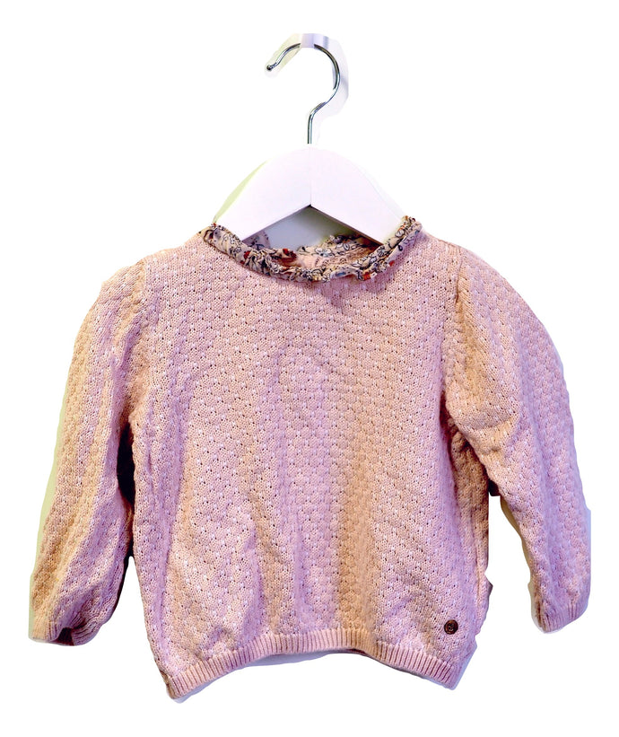 M&S Knit Sweater 9-12M