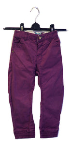 Baker by Ted Baker Chino Trousers 3-4Y