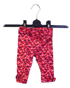 Tu Floral Leggings 3-6M