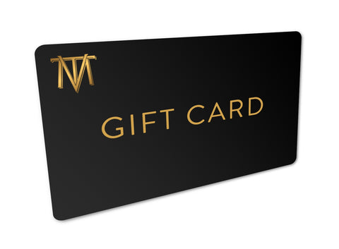 TVM Gift Card