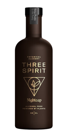 Three Spirit Nightcap