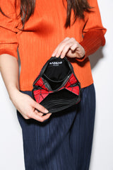 Issey Miyake Bao Bao Geometric Jam Wallet, Available in Three Color Options Bags