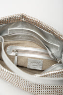 Marsell Fantasma Shoulder Bag, Silver Bags
