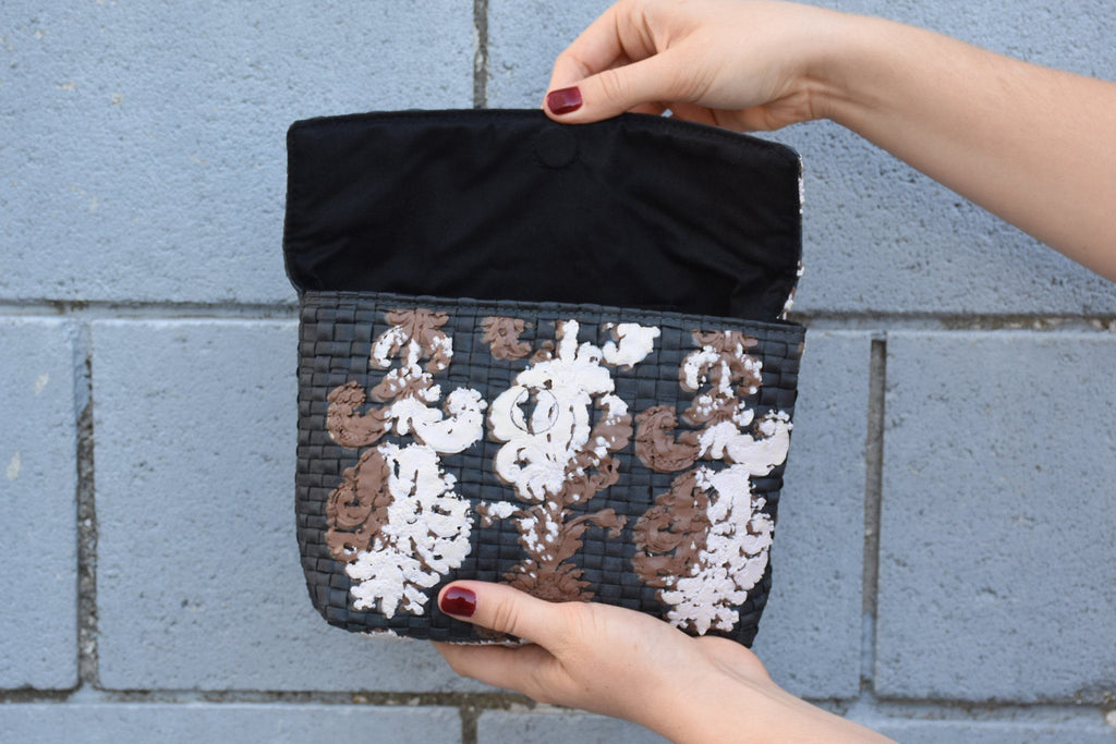 Imperato Arabesque Clutch