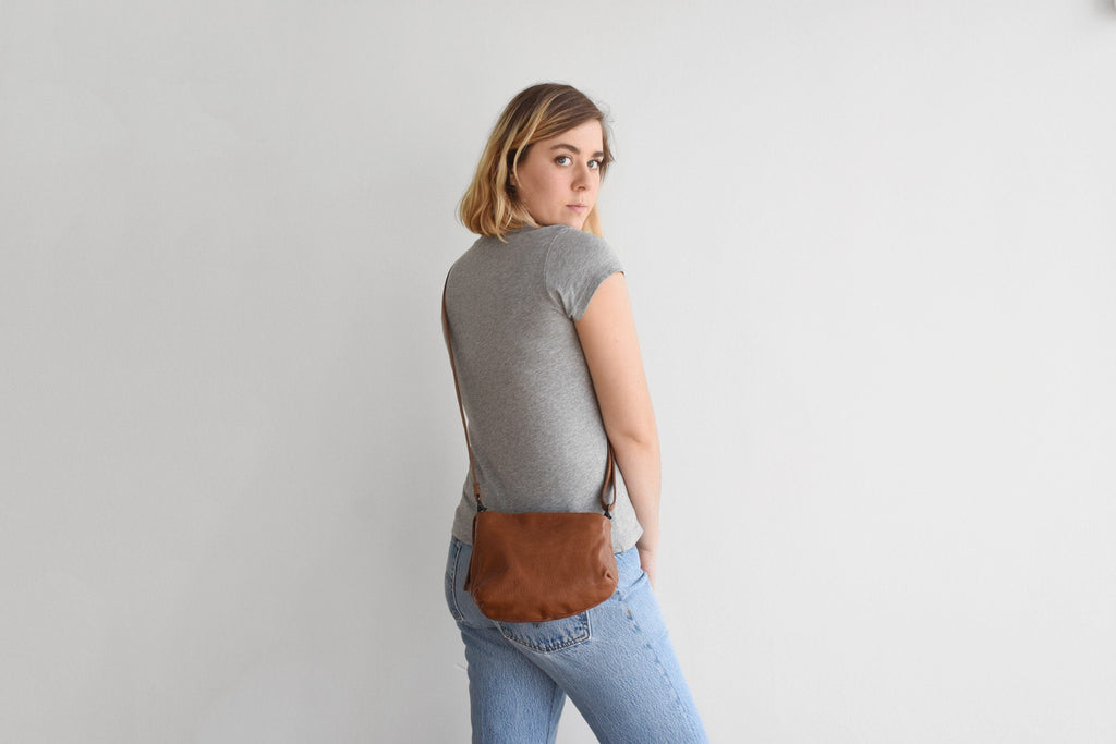 Fantasmino Crossbody Bag