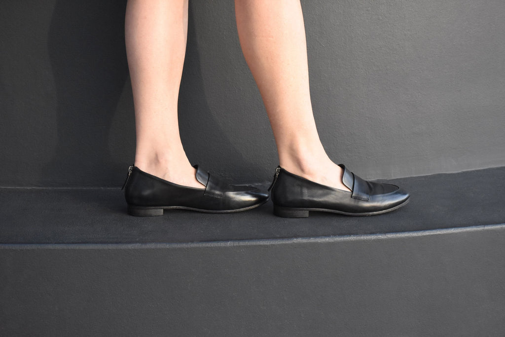Colteldino Loafer, Black