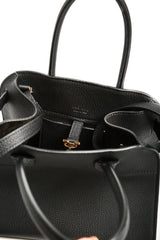 The Row Margaux 10, Black Bags