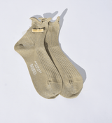 Velvet Bow Ankle Socks, Available in Three Color Options