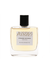 Black Rosette, Signature Collection, Beauty, Strange Invisible Perfumes, Mona Moore