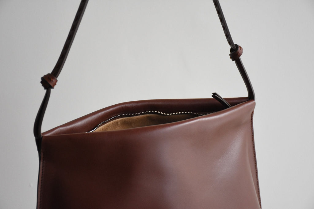 The Row Wander Bag, Cinnamon