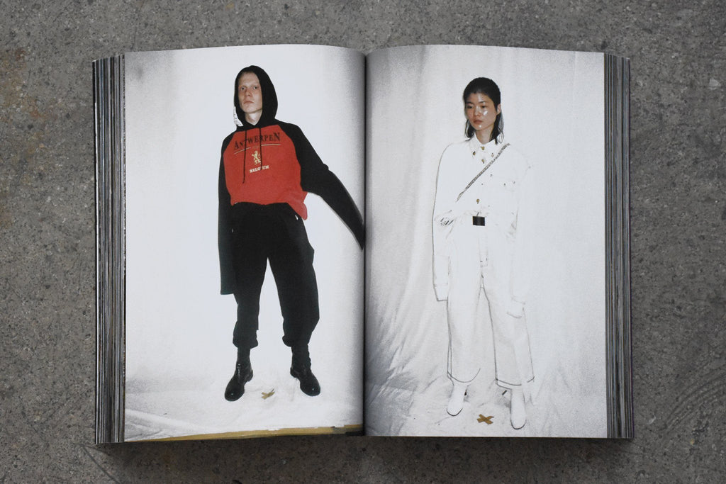 VETEMENTS 2 SUMMERCAMP