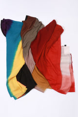 Dianora Salviati Fenice Cashmere Scarf, Available in Three Colorways Scarves