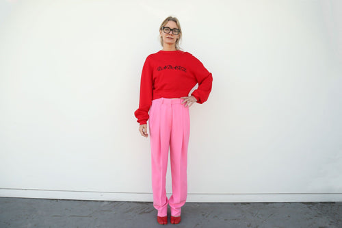 Trouser, Bubble, Bottoms, Maison Margiela, Mona Moore - Mona Moore