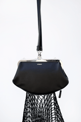 Purse Bag, Black