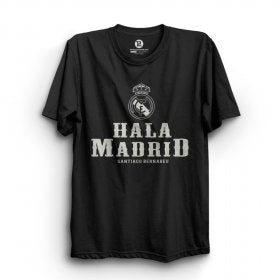 Hala Madrid T-Shirt