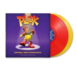 PLOK Official Soundtrack