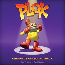 Load image into Gallery viewer, PLOK Official Soundtrack