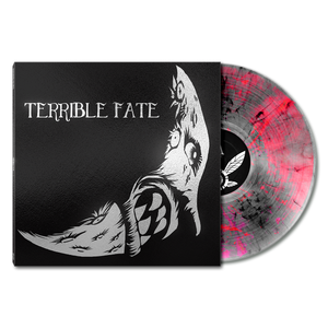 Terrible Fate (Majora's Mask Tribute) Vinyl Record