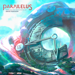 Parallelus (Music from Chrono Cross) by David Peacock - Respawned Records