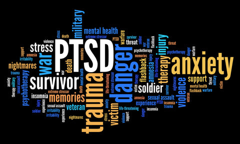 Glutathione and Post Traumatic Stress Disorder