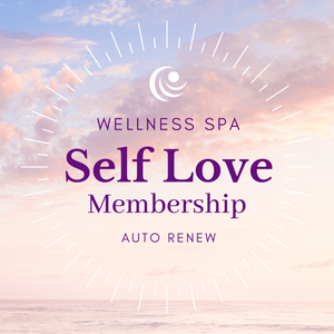Self Love Exclusive Spa Membership (Plus 1 Hour Remedial Massage per month)