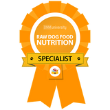 Certified Raw Food Nutrition Specialist
