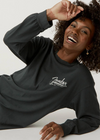 Fender The Sound Oversized Long Sleeve