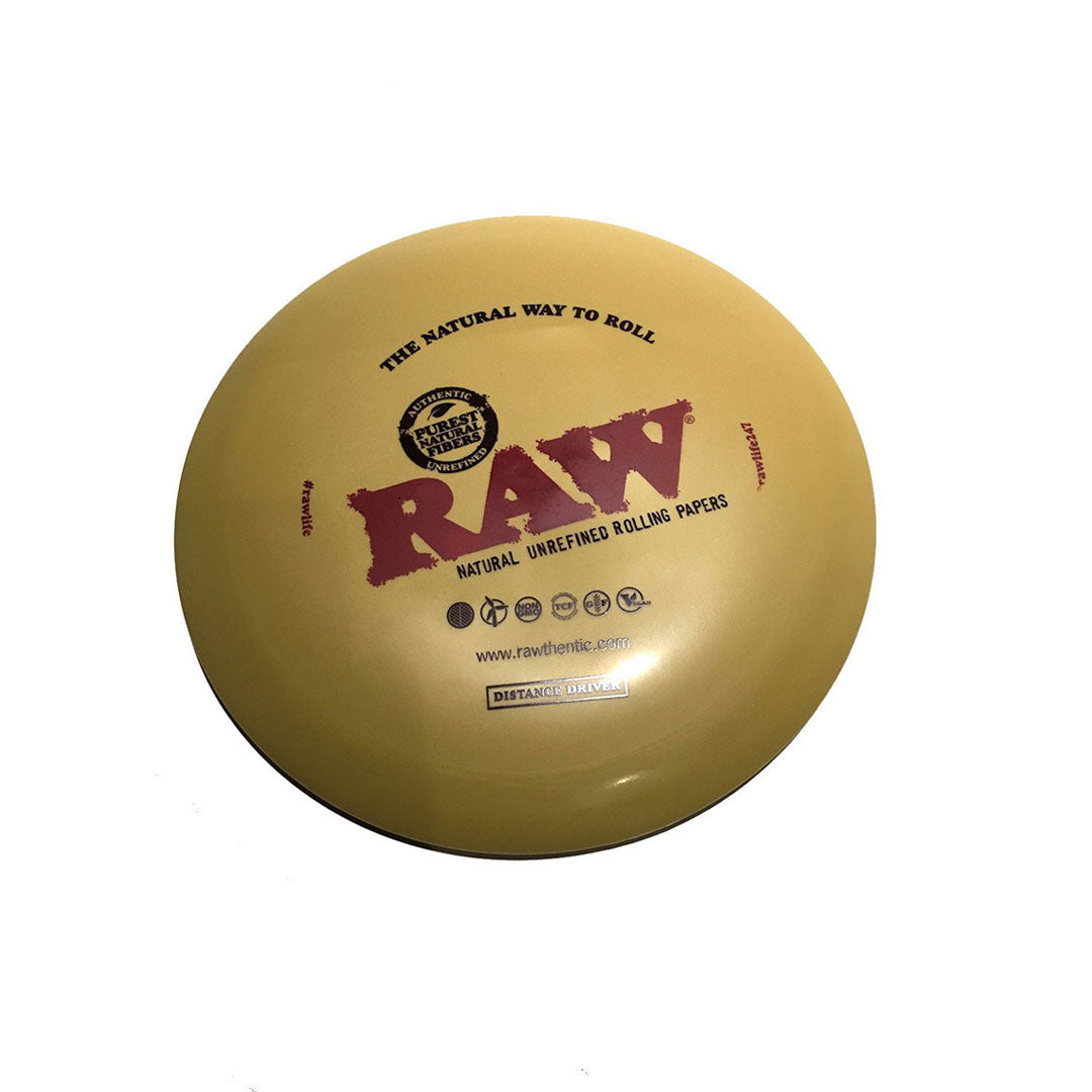 RAW Rolling Distance Driver Disc Tray