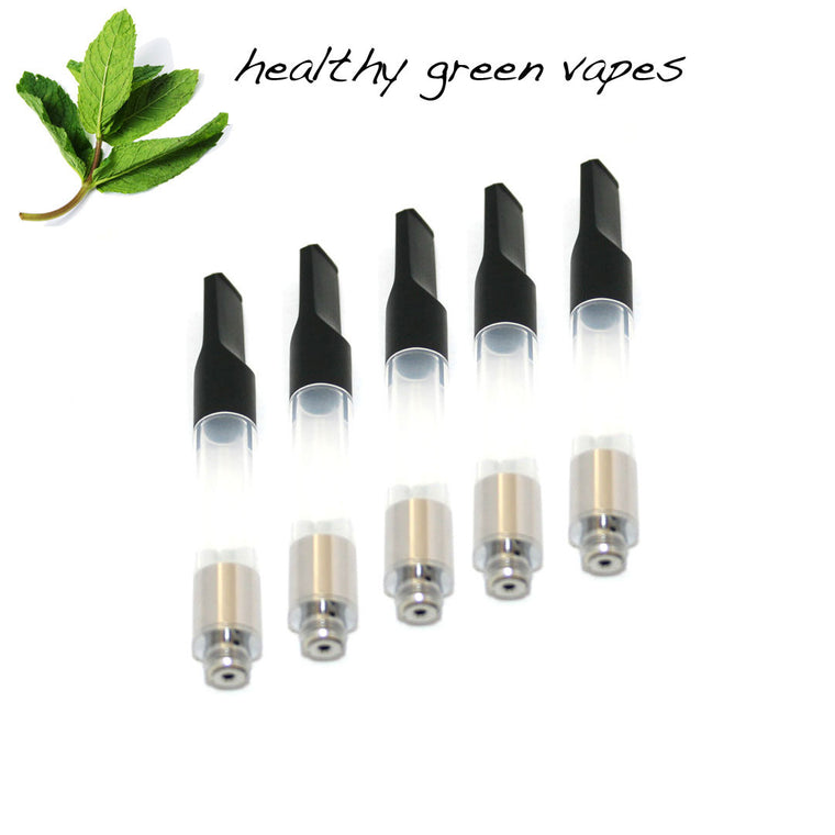 HGV Bloom Pen Cartridge Replacement 1.0 ml (5 per pack)