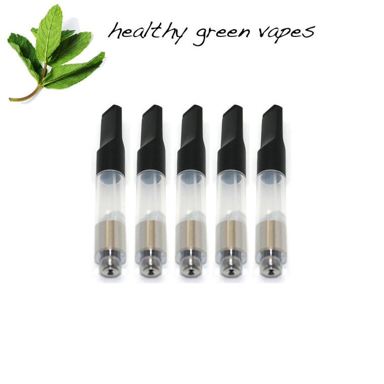 HGV Bloom Pen Cartridge Replacement  0.5 ml (5 per pack)