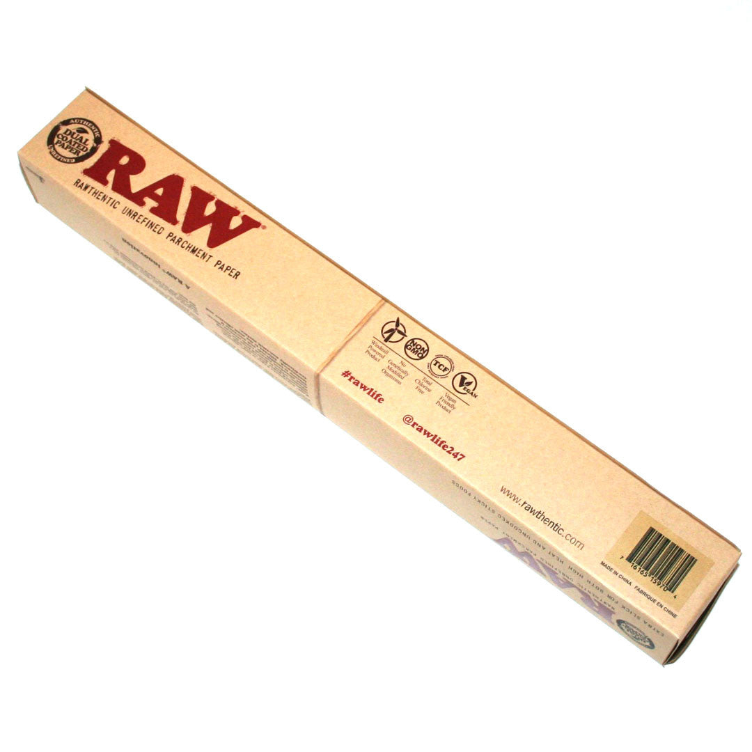 RAW Parchment Paper - XL Roll 16 inches X 49 feet