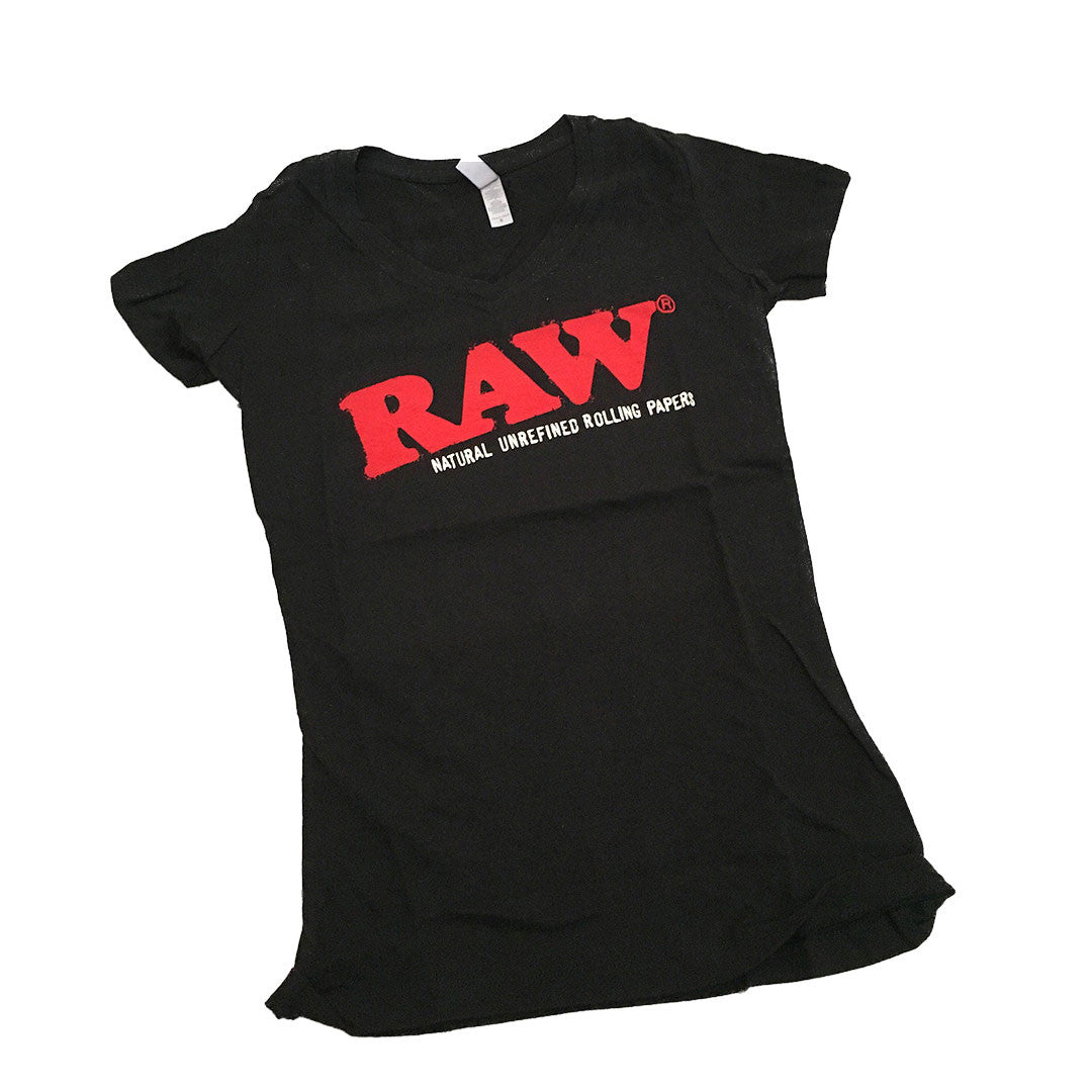 RAW Ladies T-Shirt Small