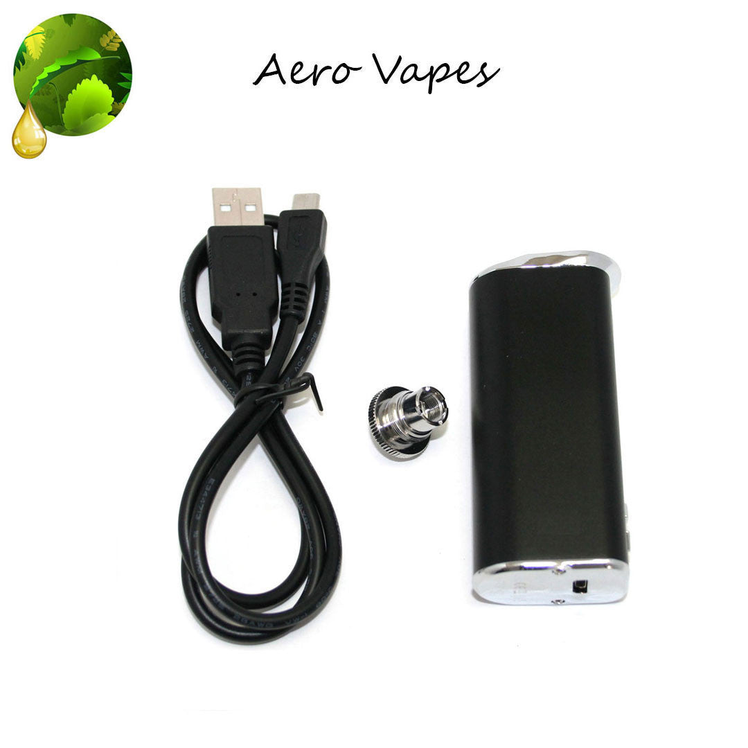 Aero 2200 Vaporizer Kit with Ceramic Donut Atomizer