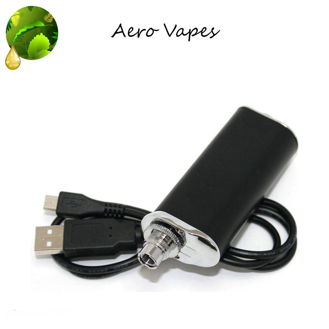 Aero 2200 Vaporizer Kit with Dual Ceramic Rod Atomizer
