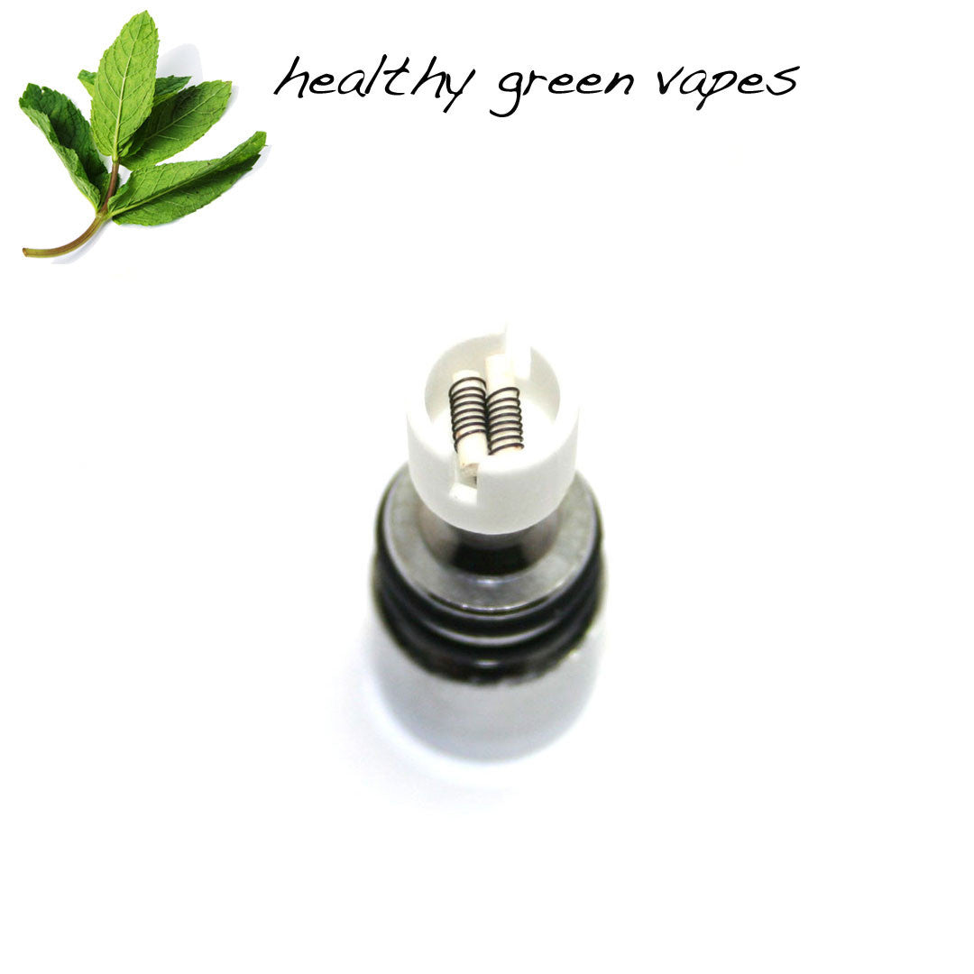 HGV Glass Globe Replacement for Aqua Wand Vaporizer