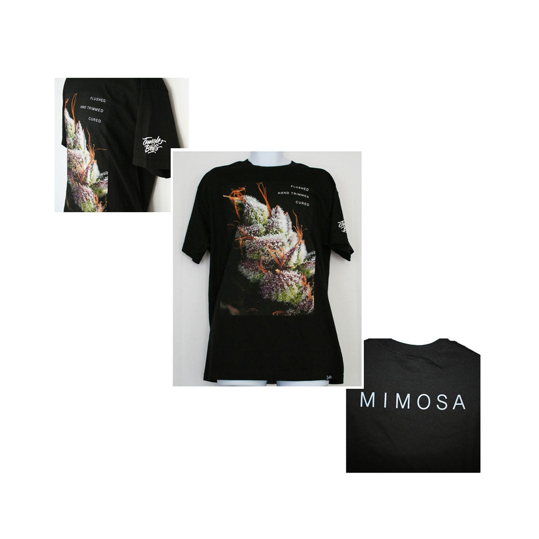 Cookies T-Shirt - Mimosa Tee (Black)