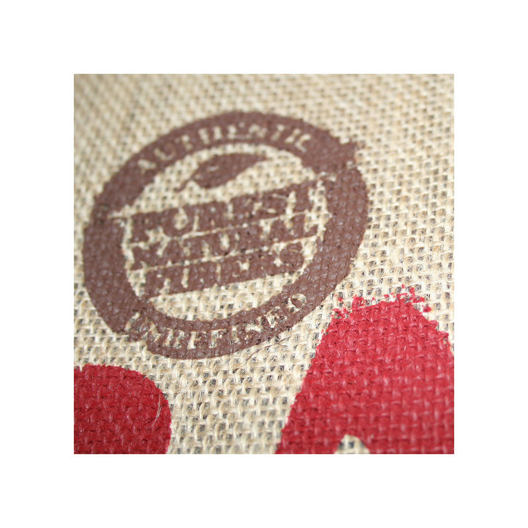 RAW Burlap Bag