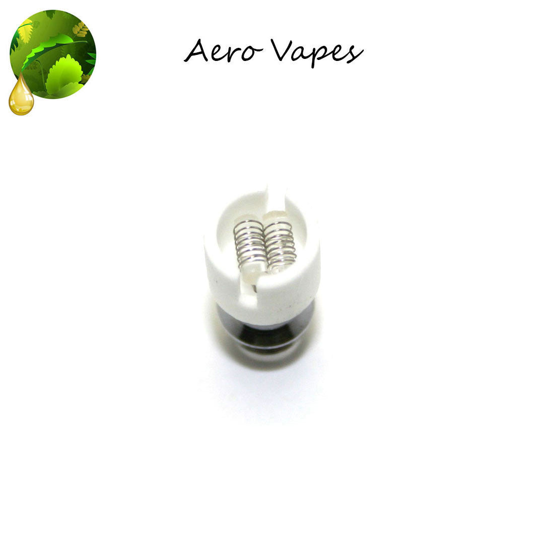 Aero 2200 Vaporizer Kit with Dual Quartz Rod Atomizer