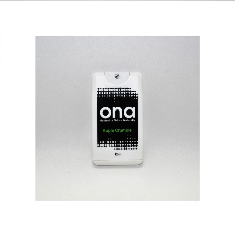 ONA Spray Card