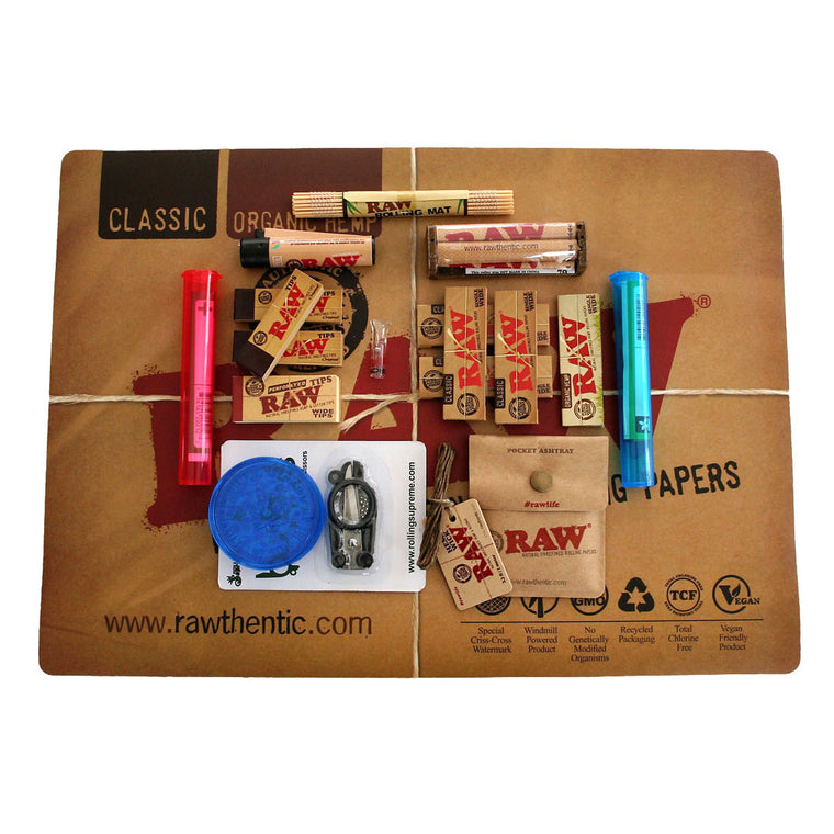RAW RAWLife Classic Kit