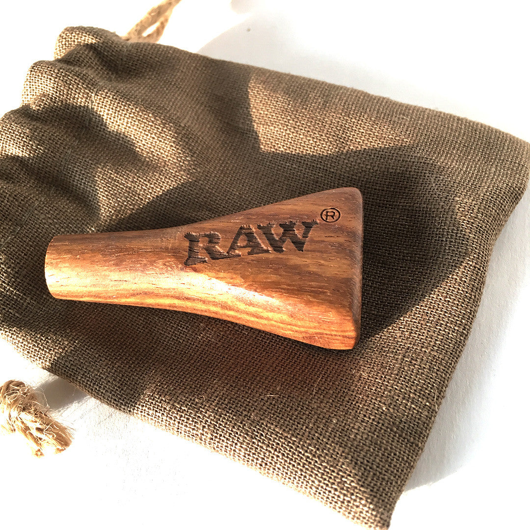 RAW Holder Double Barrel - 11/4