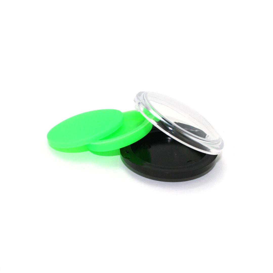 HGV Clamshell Silicone Container