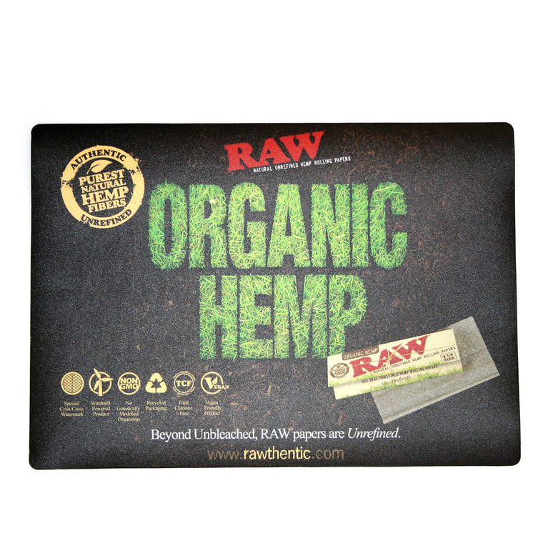 RAW Counter Change Mat - Organic