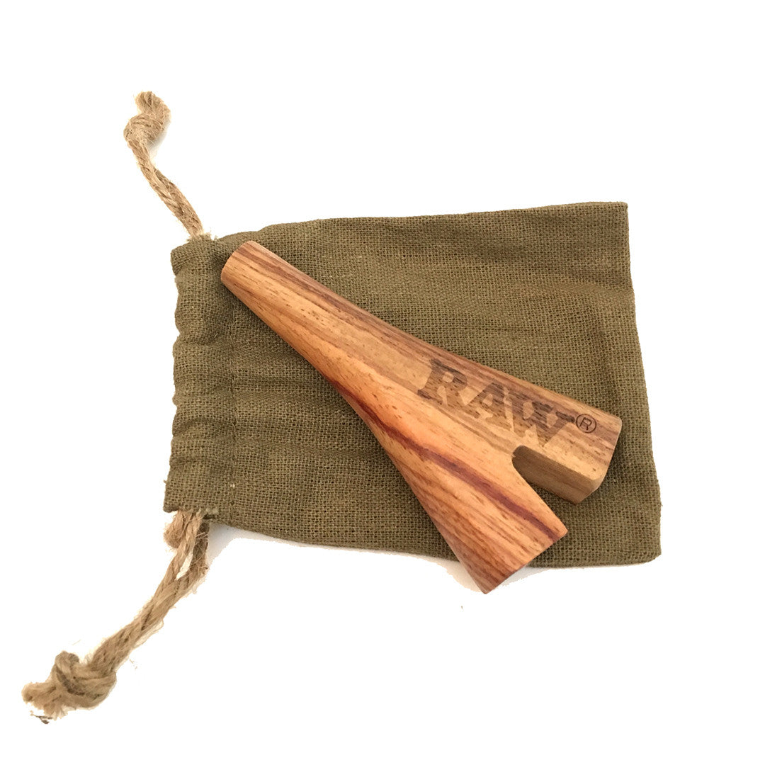 RAW Holder Double Barrel - Supernatural