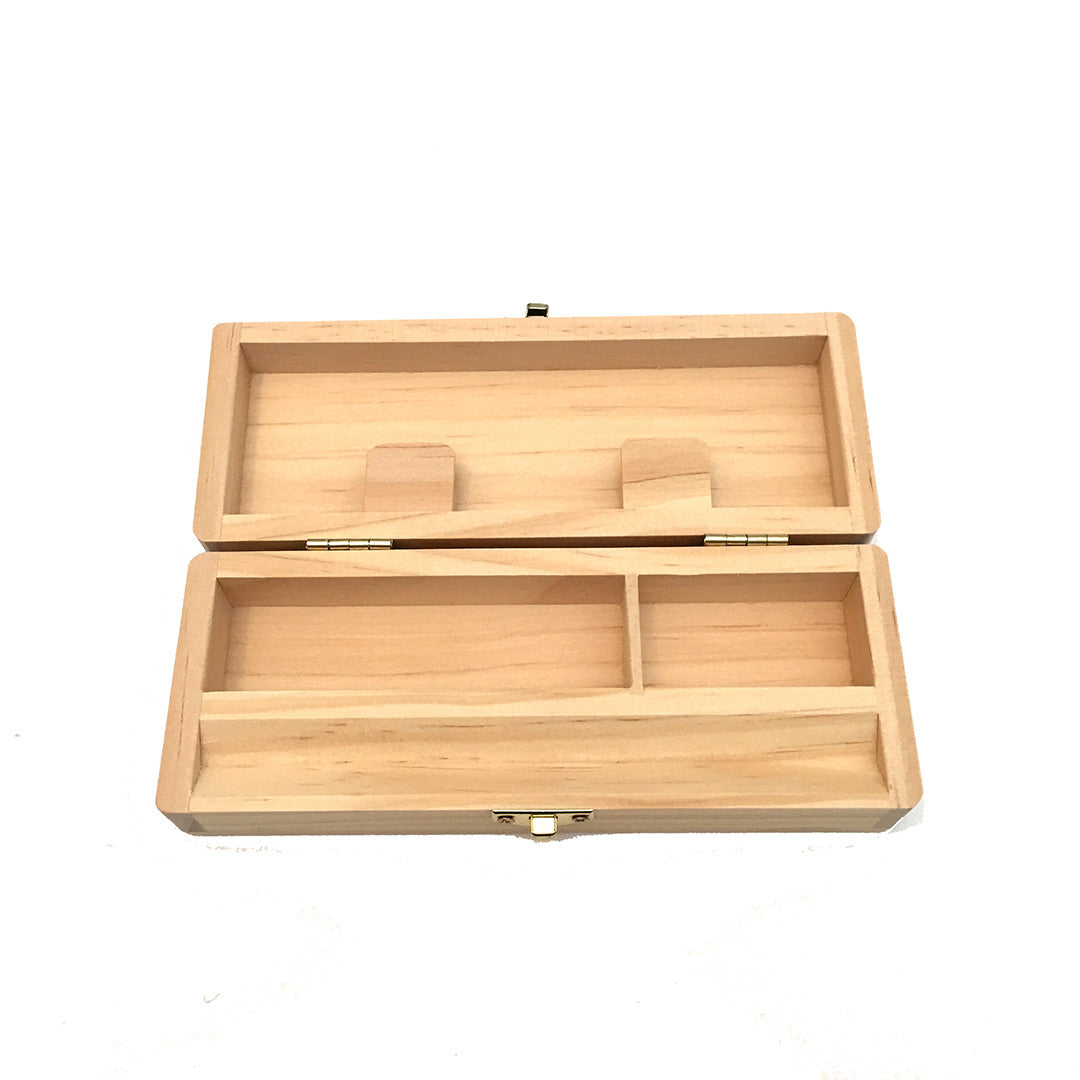 Rolling Supreme Wooden Box Small