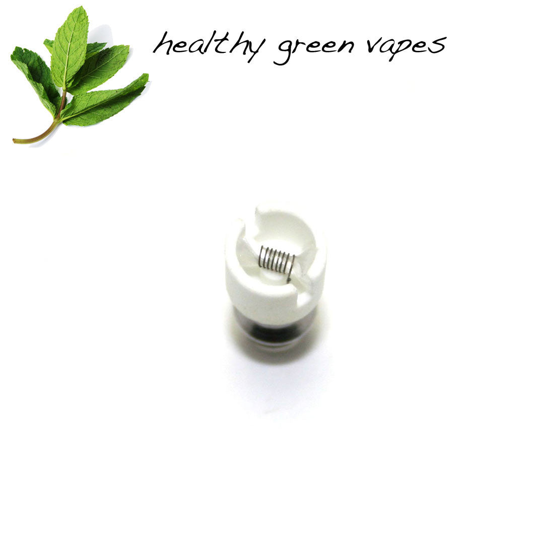 HGV Glass Globe Replacement for Fog Pen Vaporizer